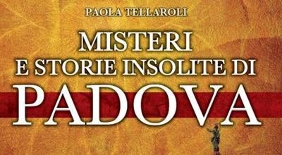 Padova come non l'avete mai letta alla Galleria Cavour