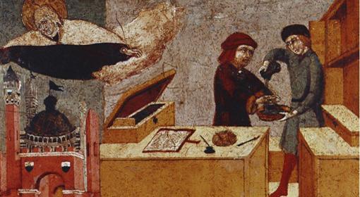La banca e il ghetto – Una storia italiana (secoli XIV-XVI)