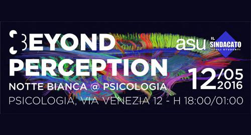 Torna il 12 maggio 2016 la Notte Bianca presso la sede della facoltà di Psicologia, organizzata da Il Sindacato degli Studenti e ASU Padova.