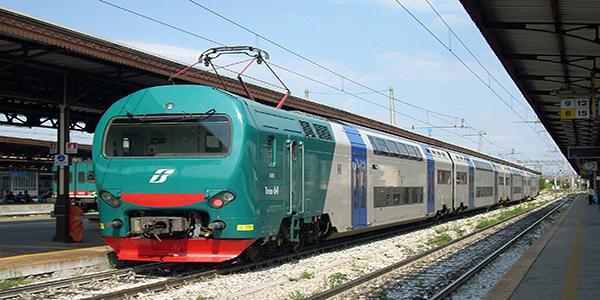 Pendolari i biglietti di Trenitalia valgono 24 ore dal 1 agosto