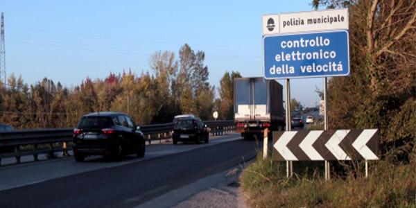 Controlli sulle auto in aumento a Padova