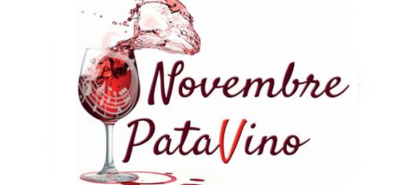 Novembre PataVino 2017 Padova
