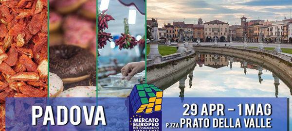 Europa in Prato 29 aprile-1 maggio 2018