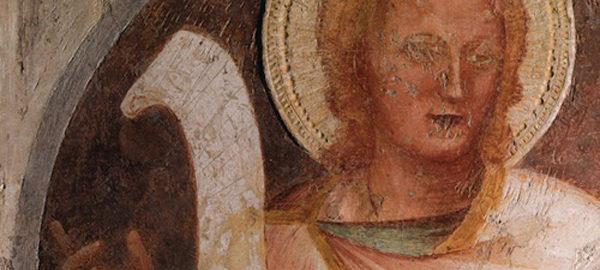Copertina libro Justus Pinxit