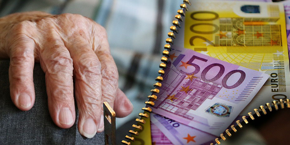 LA RIFORMA DELLE PENSIONI DEL GOVERNO CONTE RISCHIA DI AVVANTAGGIARE I LAVORATORI PIÙ FORTI