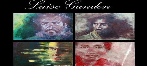 Inaugurazione Luise Gandon