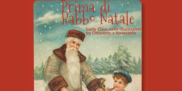 """""""PRIMA DI BABBO NATALE"""" AL PALAZZO ZUCKERMANN DAL 7 DICEMBRE 2018 AL 27 GENNAIO 2019"""