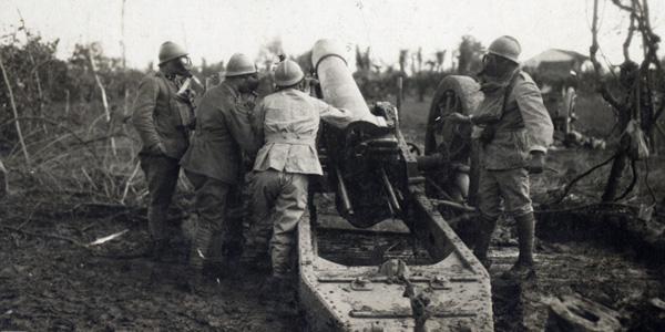 """MOSTRA """"TAVOLI DI GUERRA E DI PACE 1918″: ULTIMI GIORNI"""