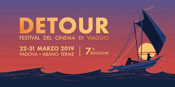 DETOUR FILM FESTIVAL: ECCO TUTTE LE NOVITA'