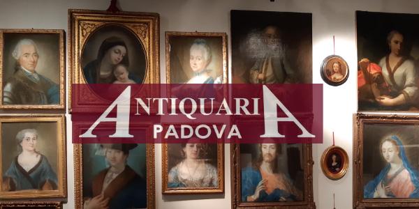 I pittori veneziani a Padova Antiquaria