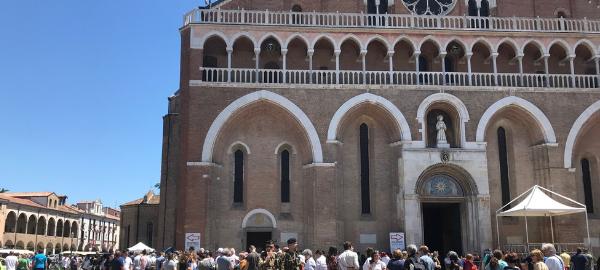 13 giugno 2019 Sant'Antonio
