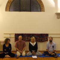 Citra Yoga la  scuola biennale di formazione per insegnanti Yoga a Padova