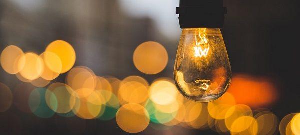 gas e luce aumento