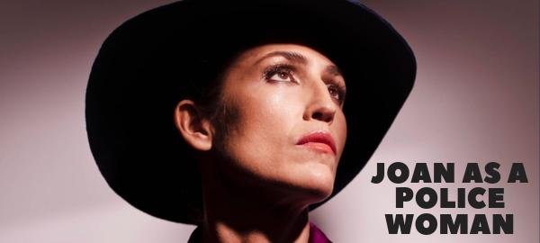 Joan As Police Woman