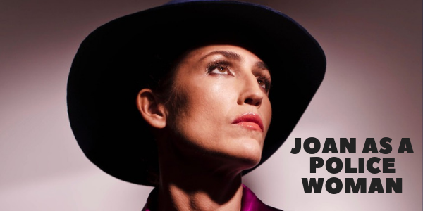 Joan As Police Woman,solo toura Padova.